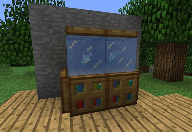 Cool Decorations For Your House In Minecraft