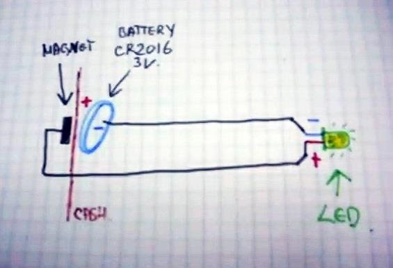 Guides and tutorials never ending security page 3 so when there is money in the wallet the red line in the diagram below that circuit is no longer closed and the led light will turn off fandeluxe Image collections
