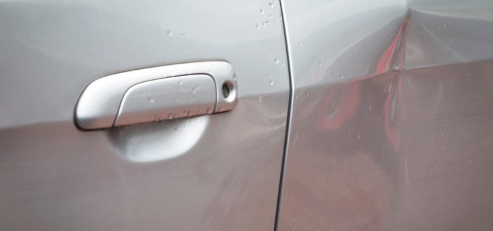 How much does it cost to paint a car door handle for Cost to paint a car door