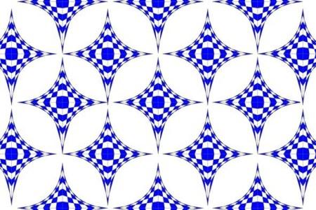 how to make a flower tessellation » New Artist 2018   New Artist