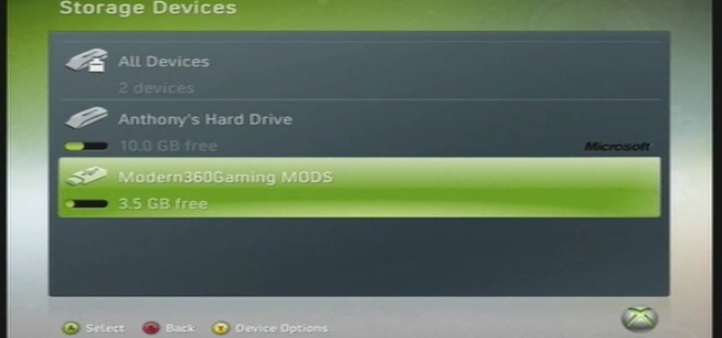 Xbox 360 A Gaming Community For Xbox Players And Modders