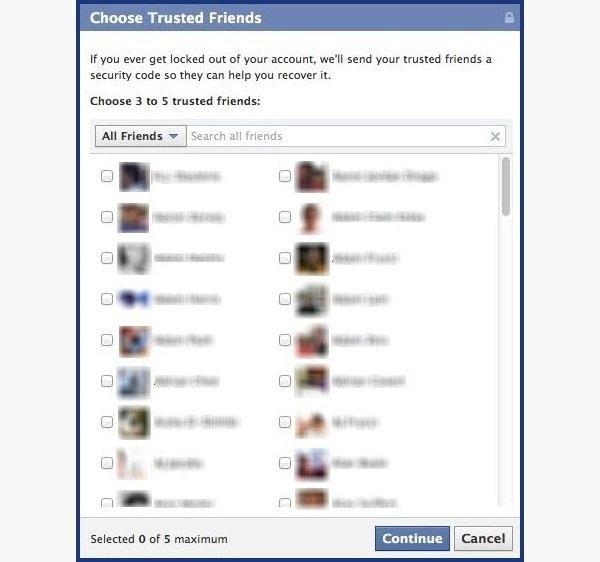 How To Crack Facebook Password