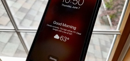 Wonder How To      Fresh Hacks For a Changing World How To  Unlock the Hidden Weather Lock Screen Widget in iOS 12 on Your  iPhone
