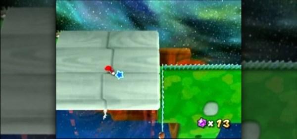 How to Obtain all 242 stars in Super Mario Galaxy 2 (World ...