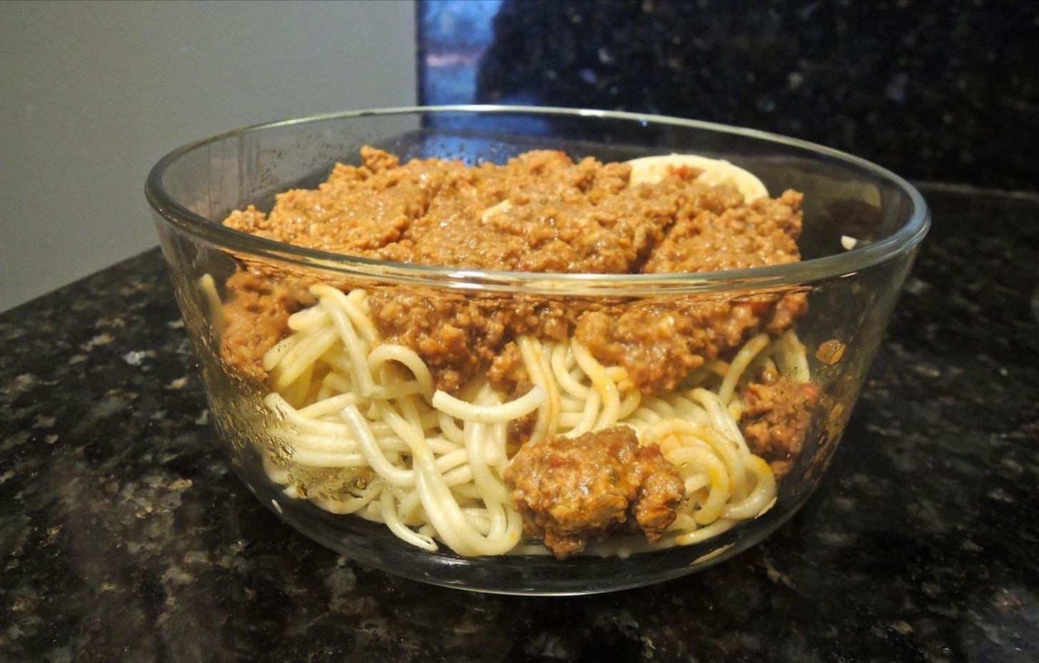 microwave food hacks