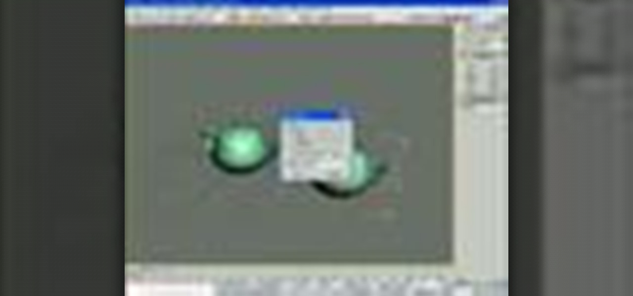 Difference Maya Between And Max 3ds