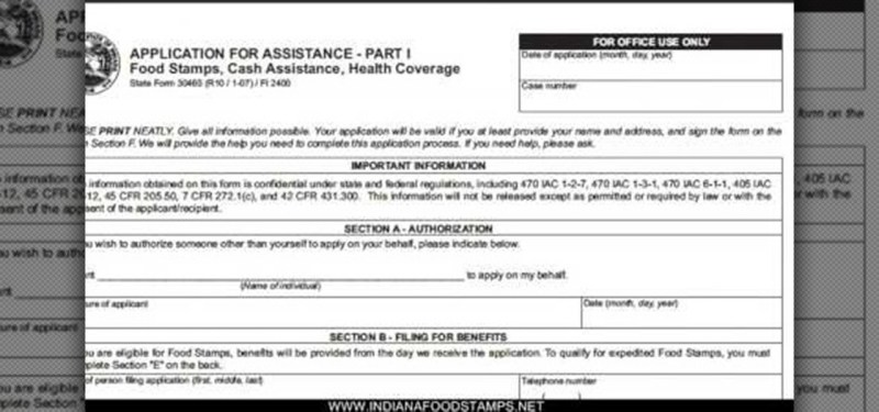 Apply Food Stamps Online Arkansas