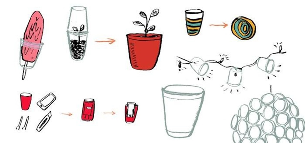 Ways To Recycle At Work