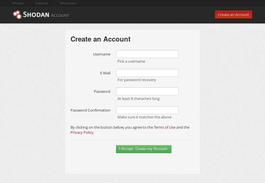 How to Use the Shodan API with Python to Automate Scans for