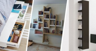 If you've ever wanted a tiny house with all the coziness and storage of an ikea, your dream is about to come true to revisit this article, visit my profile, thenview saved stories. Scaffali E Mensole Ikea Scopri Come Usarli Nei Modi Piu Creativi Per Personalizzare L Arredamento Creativo Media