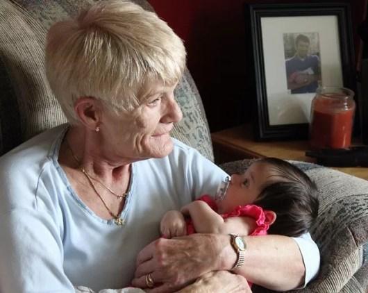 Resultado de imagem para grandparent