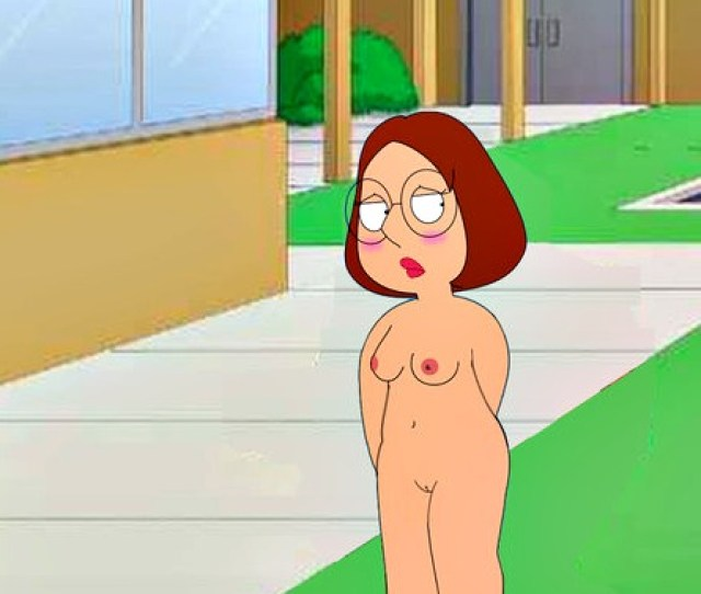 Xbooru Breasts Family Guy Meg Griffin Nude Shaved Pussy