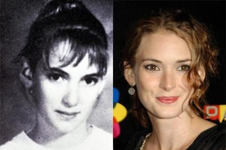 Lovely pics Stars When They Were Young