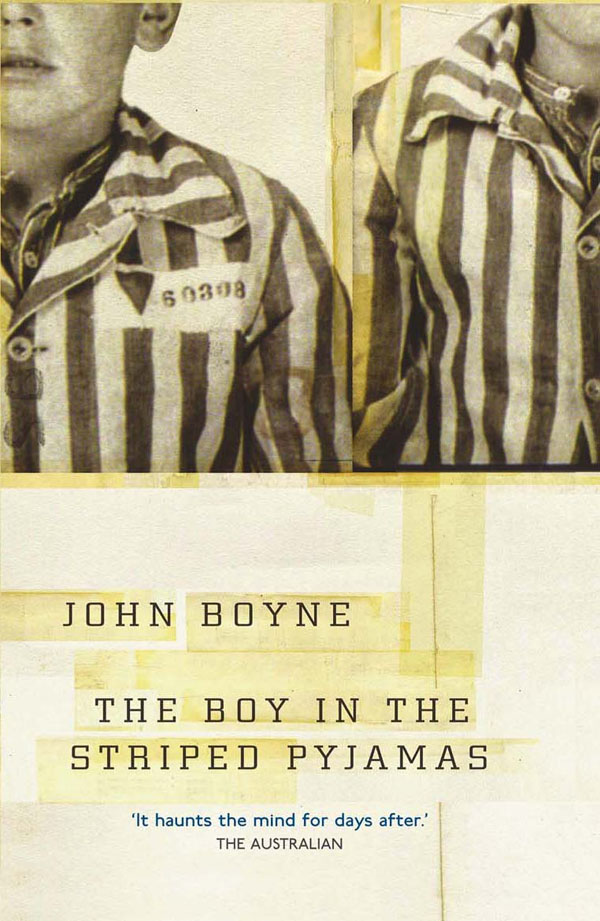 Image result for boy in the striped pajamas john boyne book review