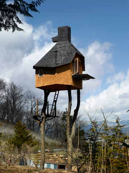 Strange Houses, Weird Houses,from Around the World ... on Modern:szae7Exnfpq= Amazing Houses  id=37208