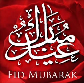 Happy Eid Mubarak to All