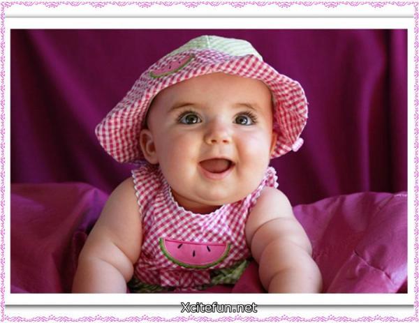 Cute Baby Girl Images - XciteFun.net