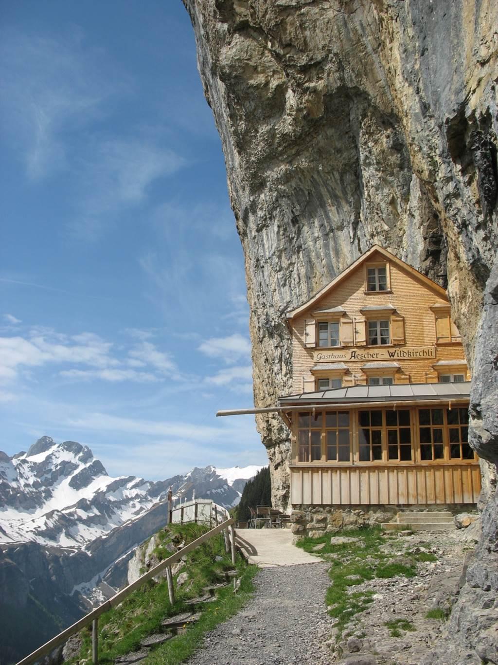 Aescher Hotel Appenzellerland Switzerland Xcitefun Net