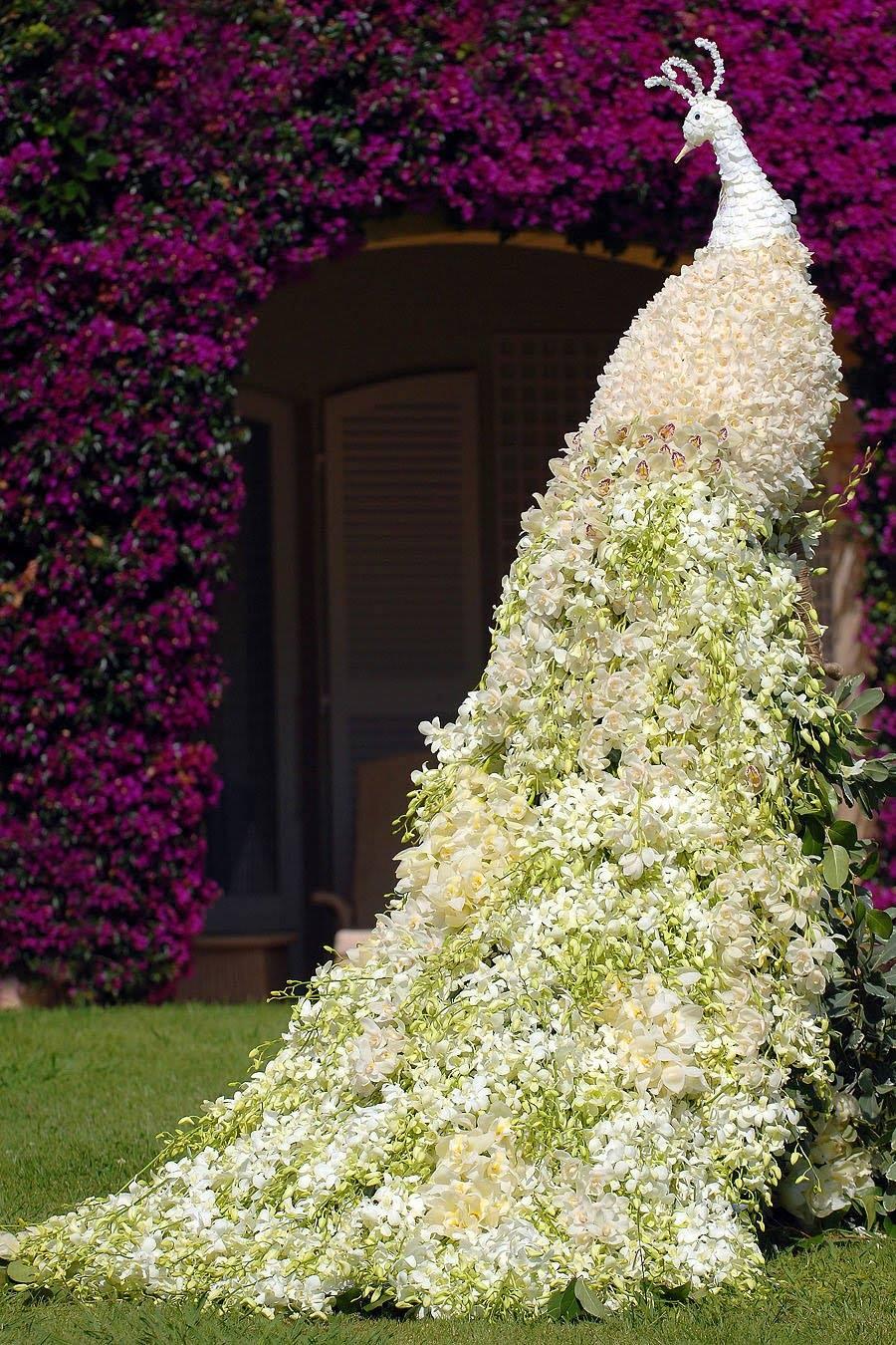 Very Creative Flowers Sculptures Art - XciteFun.net on Backyard:uuezyx-Hy-8= Landscape Design  id=68860