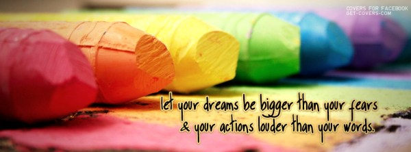Facebook Covers with Quotes - XciteFun.net