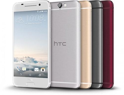 HTC представила One A9