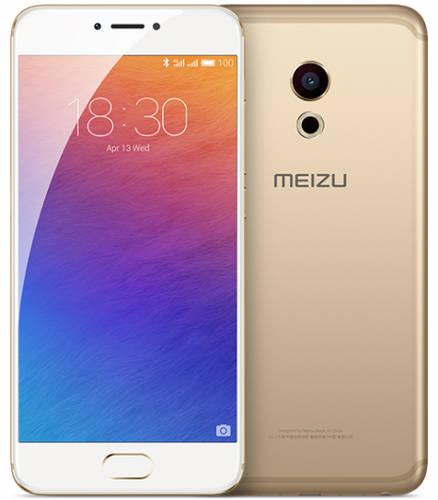 Meizu Pro 6 получил 10-ядерный процессор