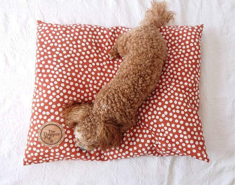 hunter small dog bed abreakery