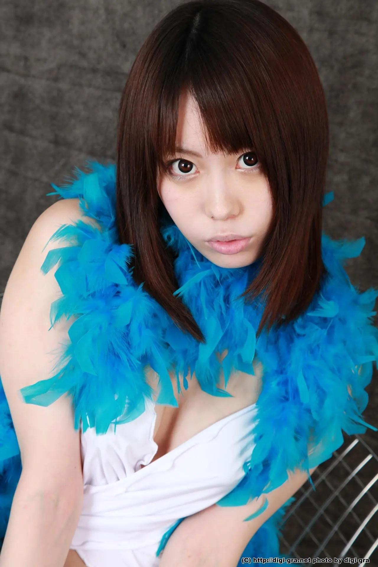 [Digi-Gra] 川菜美铃  Misuzu Kawana Photoset 05 写真集[53P]插图(10)