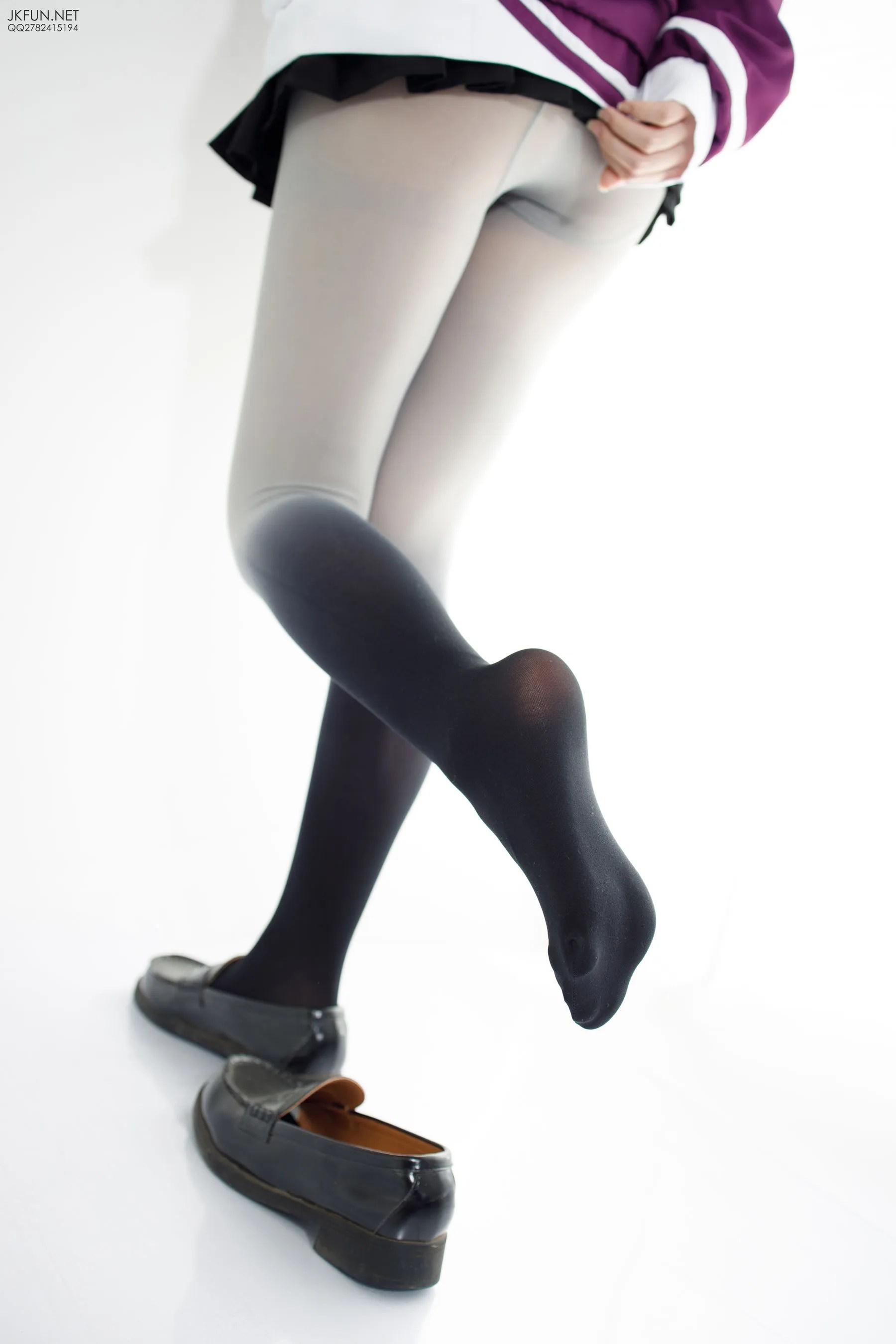 雪晴《COSPLAYER》 [森萝财团] JKFUN-004 写真集[123P]插图(11)