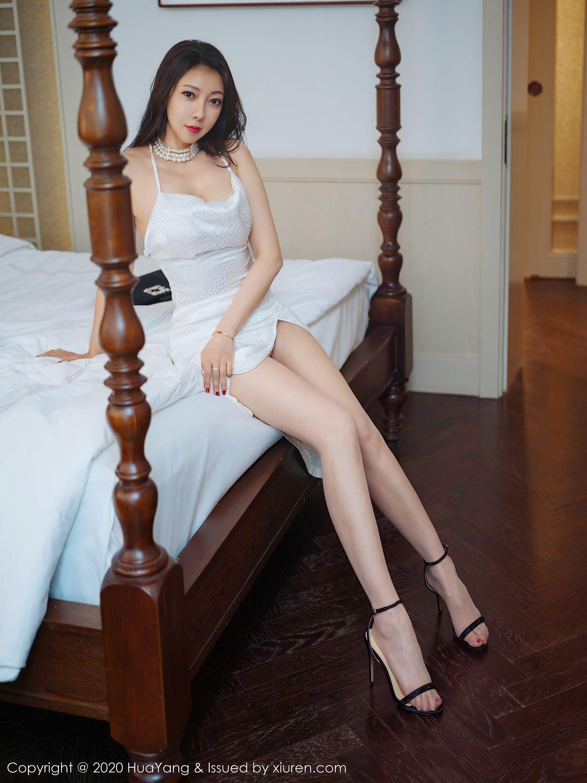 图片[12] - [花漾HuaYang] Vol.326 果儿Victoria - 唯独你没懂