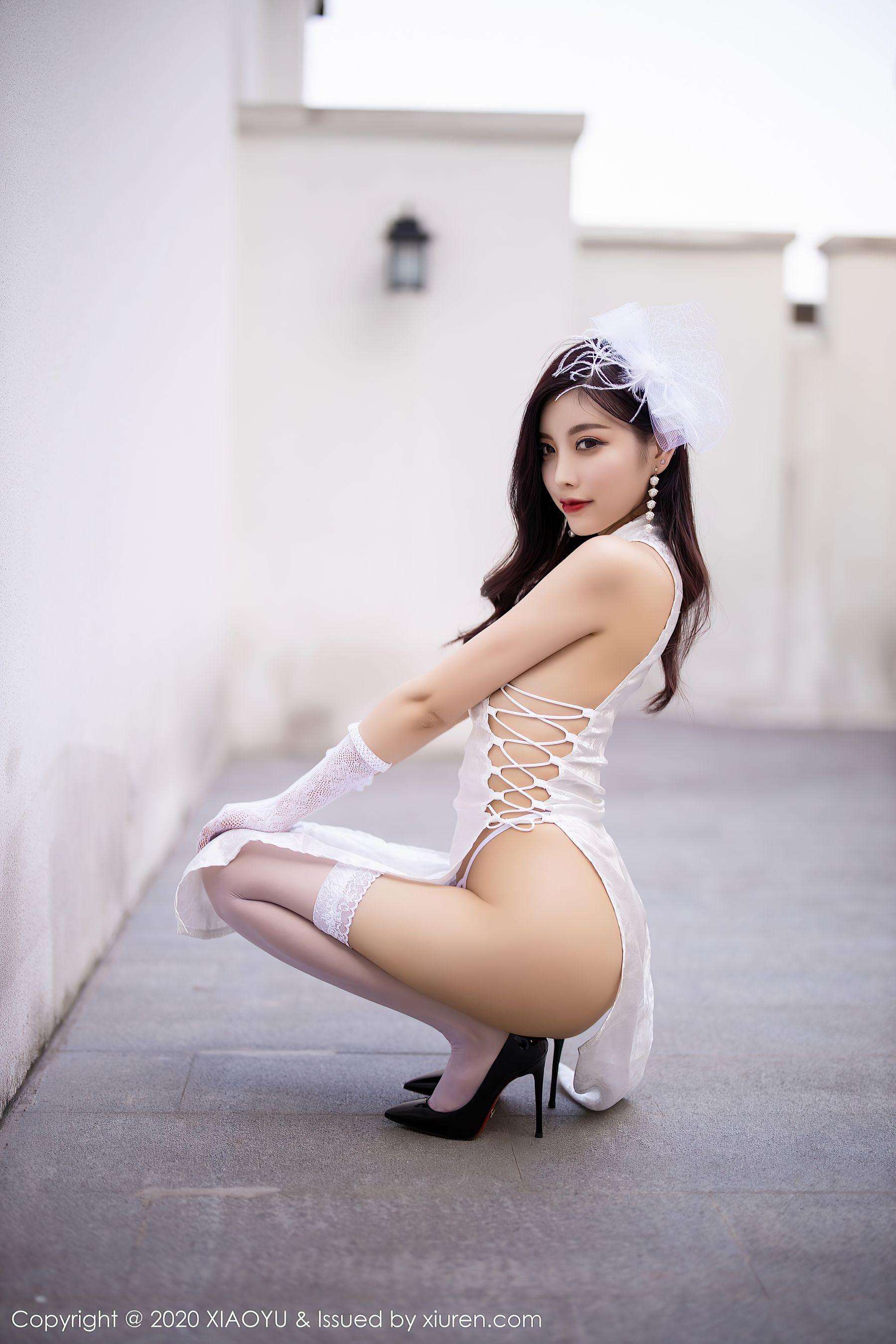 图片[12] - [语画界XIAOYU] Vol.403 杨晨晨sugar - 唯独你没懂