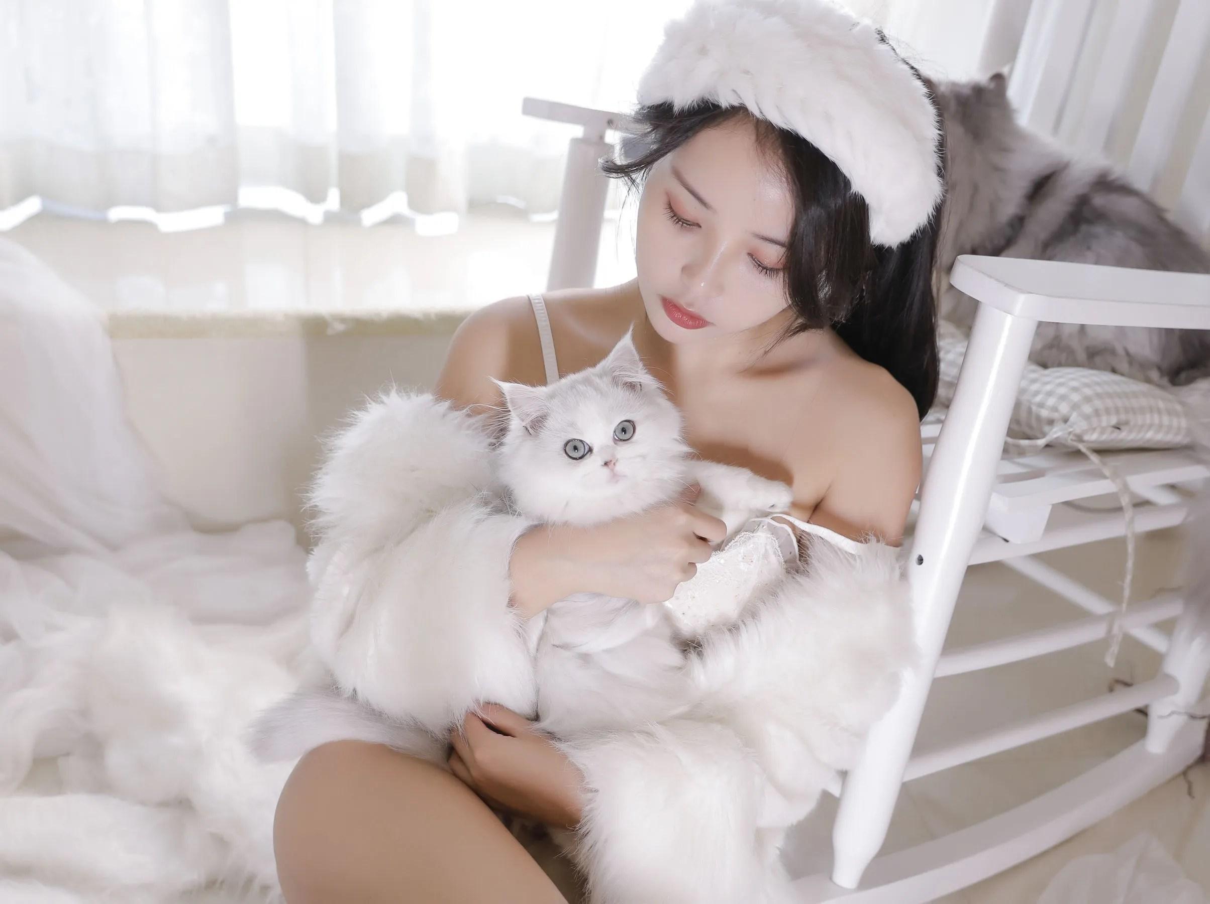 [COS福利] 苏嫣嫣阿姨插图(5)