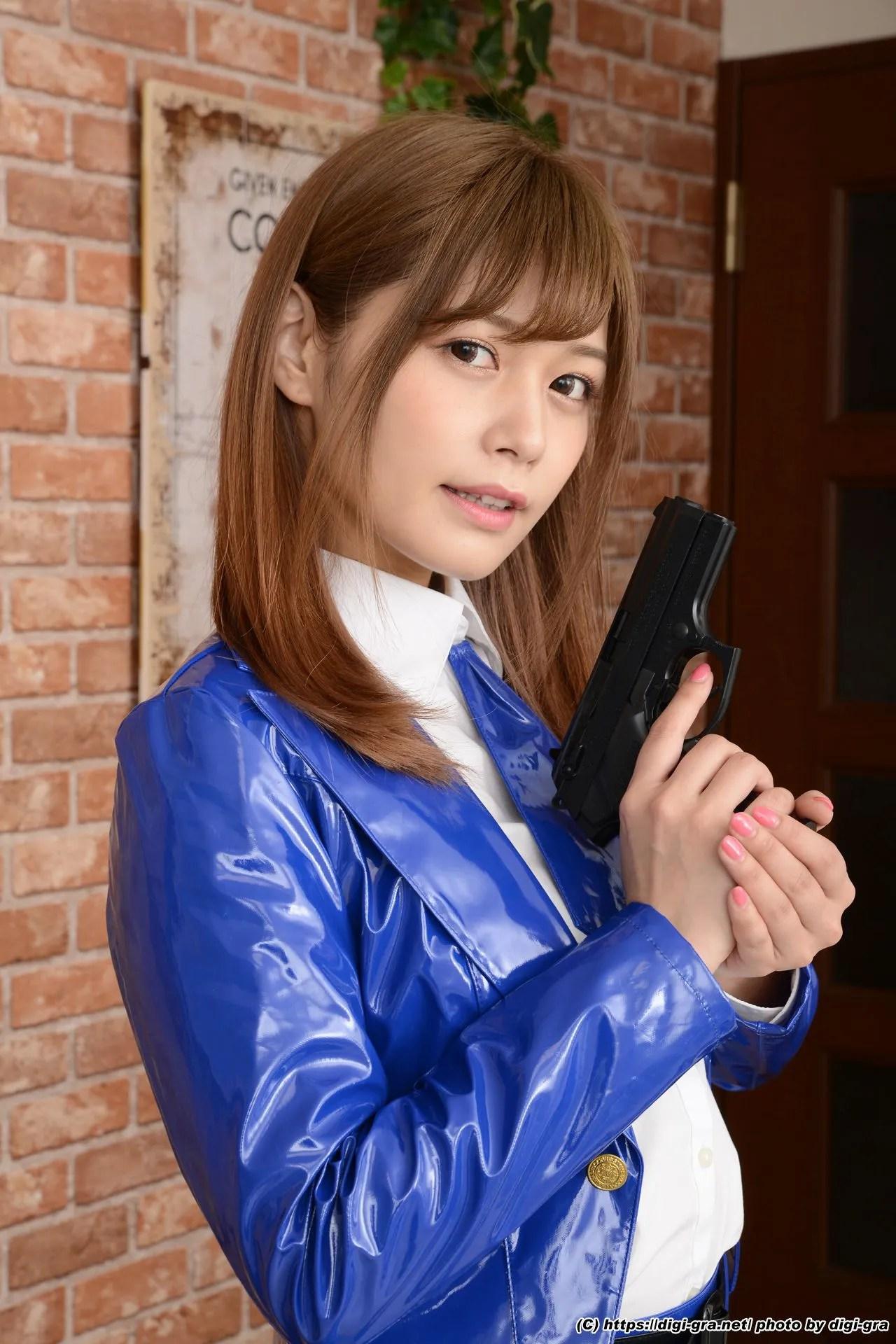 [Digi-Gra] Hikaru Konno 绀野ひかる Photoset 07 写真集[74P]插图(9)
