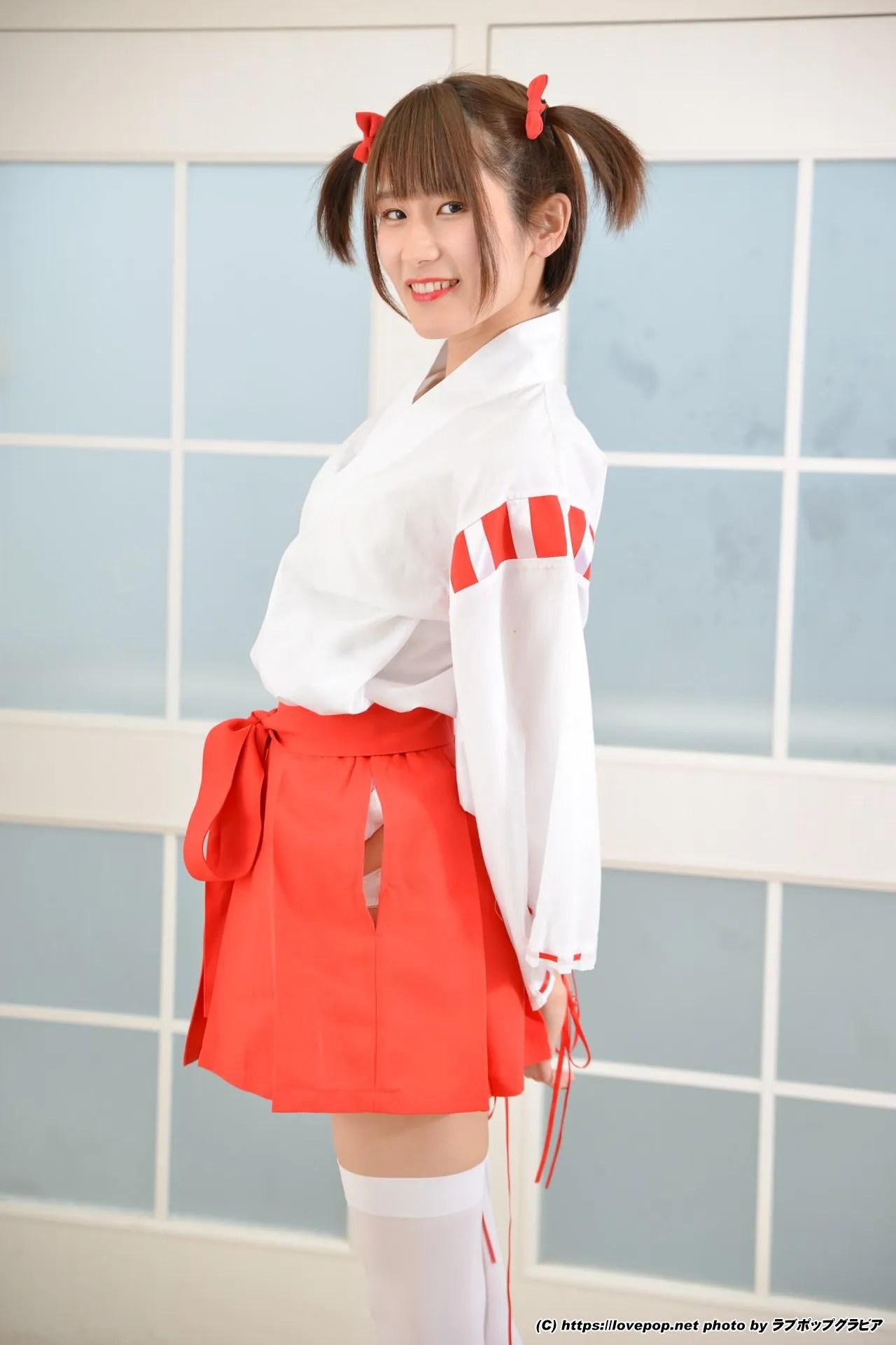 [LOVEPOP] Usako Kurusu 来栖うさこ Photoset 01 写真集[68P]插图(9)