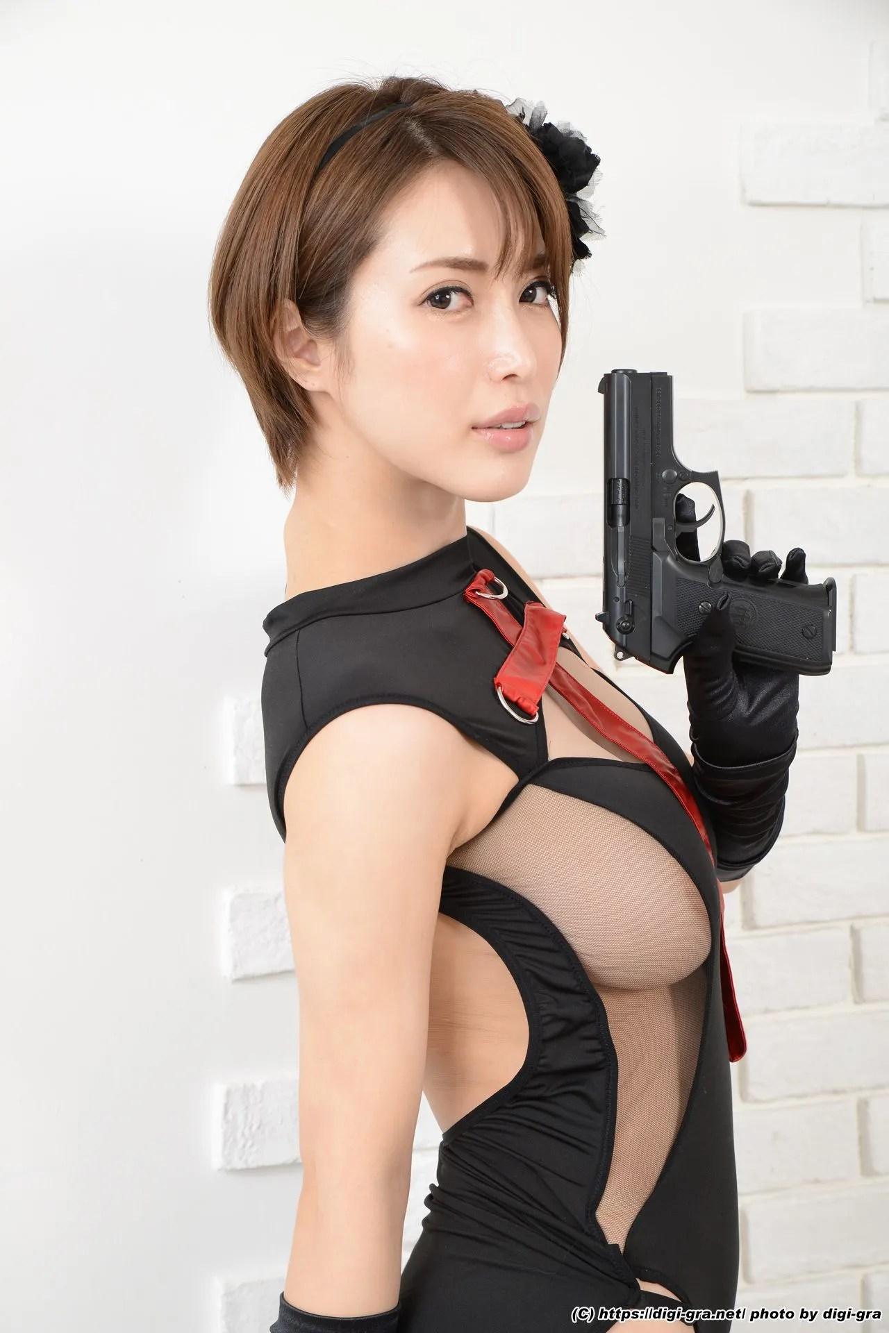 [Digi-Gra] 君岛みお Mio Kimishima Photoset 05 写真集[62P]插图(11)