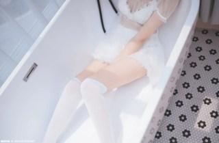 《白色の物语》 [喵糖映画] VOL.025 写真集[42P]   Page 2/4