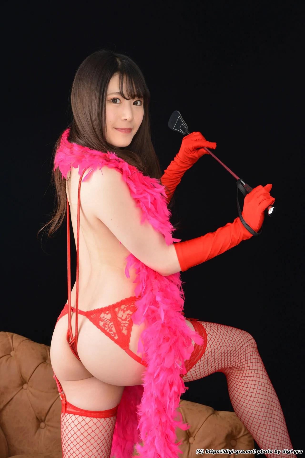 [Digi-Gra] Nanami Oozora 大空七海 Photoset 04 写真套图[70P]插图(10)