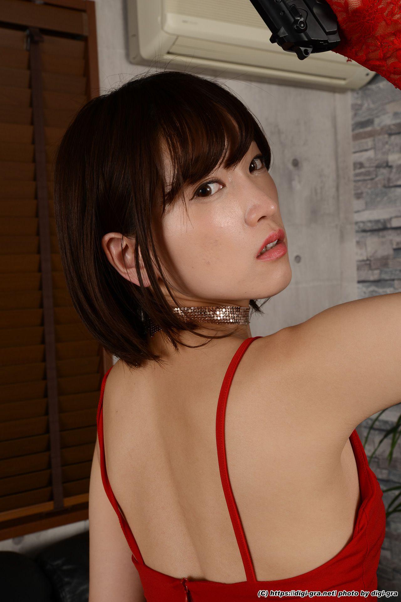 [Digi-Gra] Ameri Hoshi 星亚爱梨插图(10)