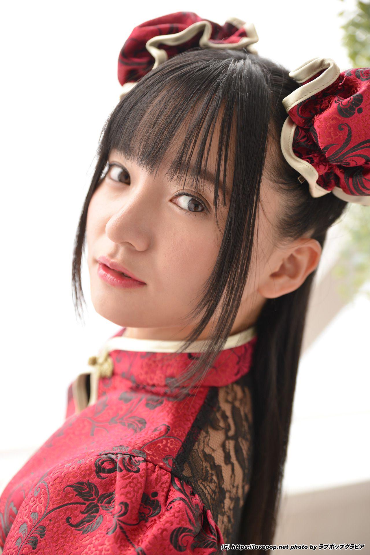 Ayana Nishinaga 西永彩奈 [LOVEPOP] Photoset 02 写真集[70P]插图(9)