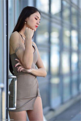 [Taiwanese beauty] 176公分高挑嫩模@Lola雪岑   Page 4/6