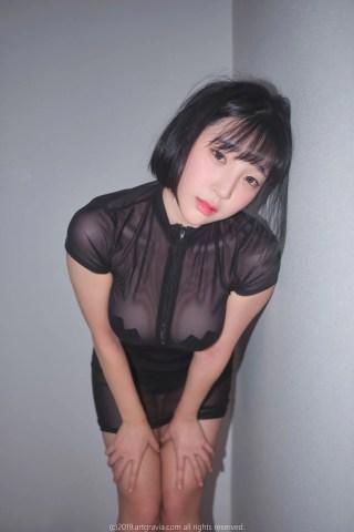 [ARTGRAVIA] VOL.101 巨乳少女姜仁卿 | Page 4/5