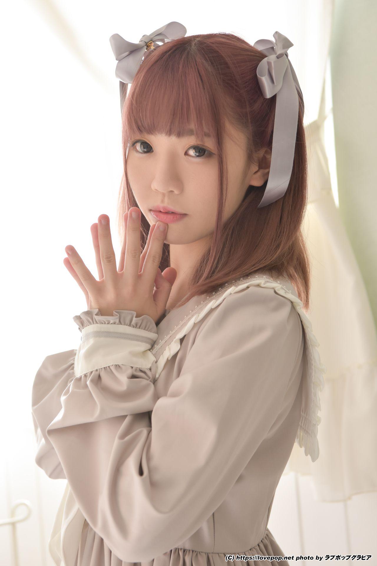 [LOVEPOP] CHIMU 千梦 Photoset 03 写真集[58P]插图(9)
