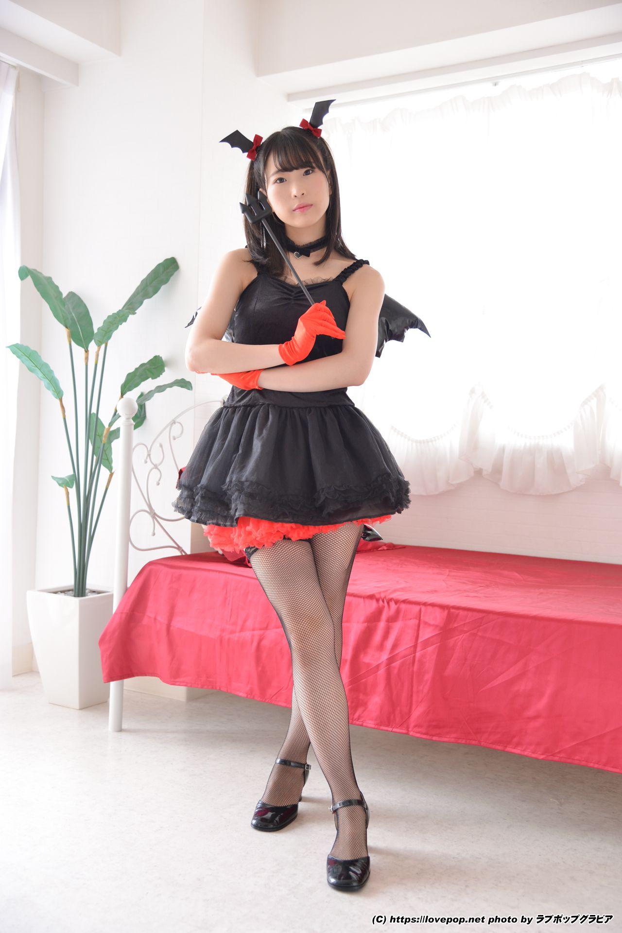 [LOVEPOP] 夏木紫帆 Shiho Natsuki Photoset 06[70P]插图(11)
