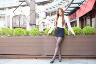 [台湾嫩模] Michelle小羽 | Page 3/6