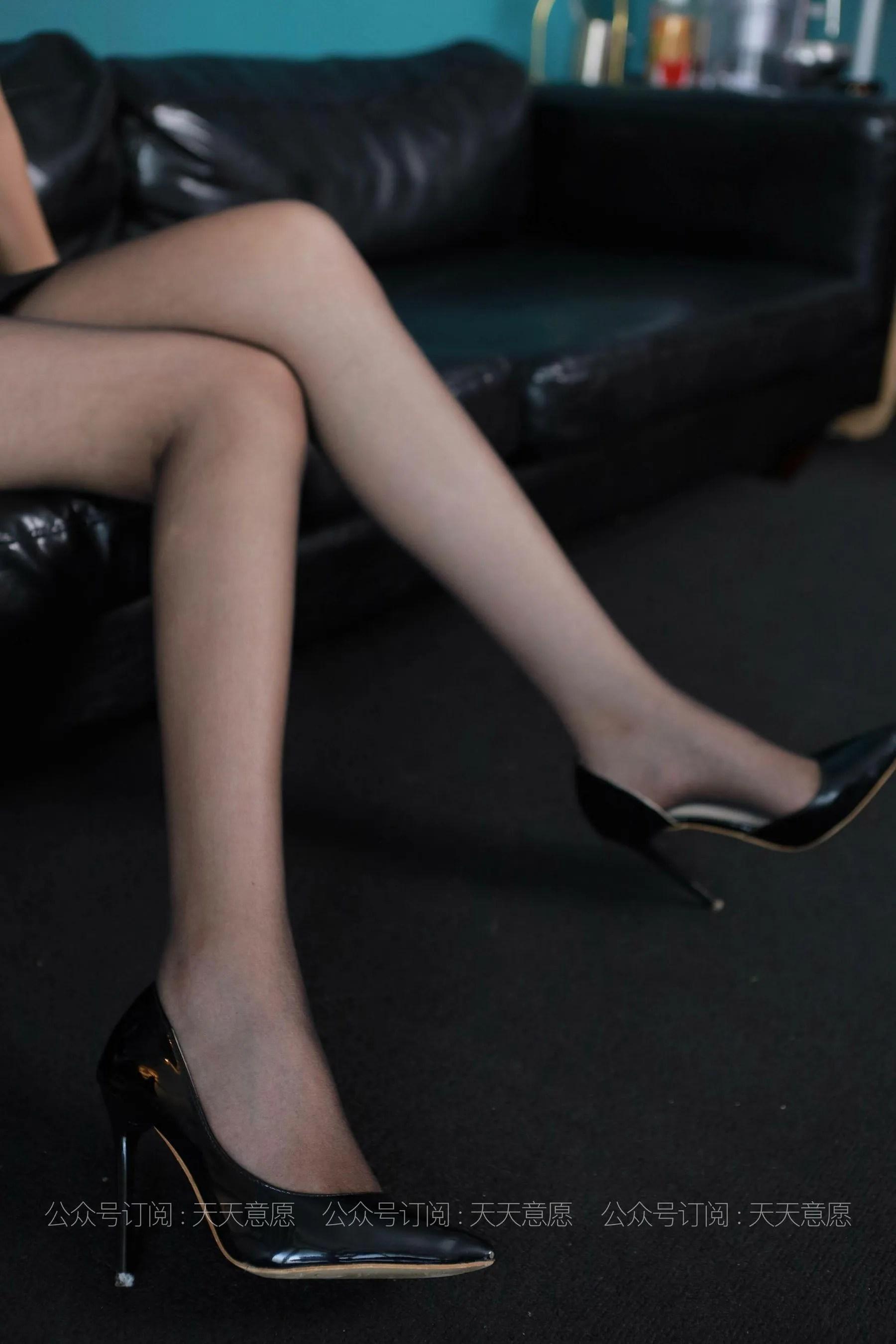 [IESS] 丝享家816: 西瓜《美腿细长直》[92P]插图(4)
