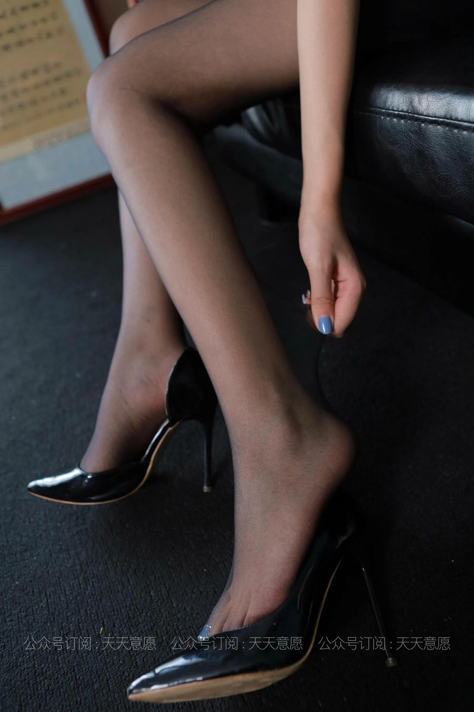 [IESS] 丝享家816: 西瓜《美腿细长直》[92P]插图(8)