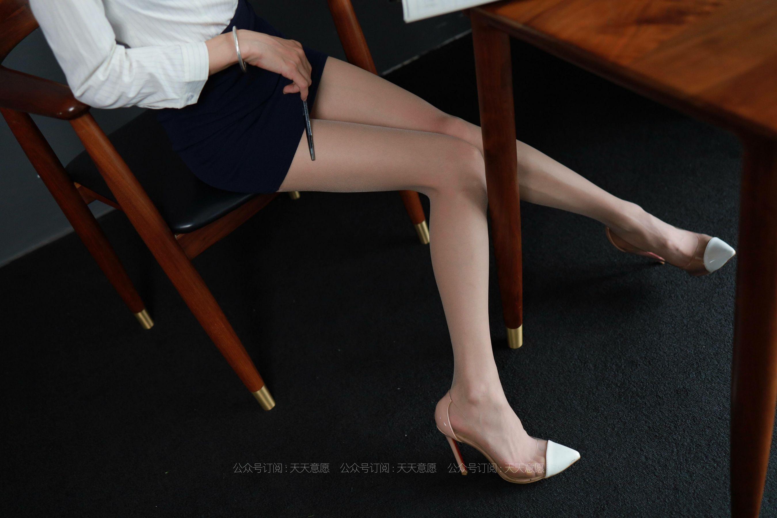 [IESS] 丝享家813: 小六《火辣女秘书》[88P]插图(3)