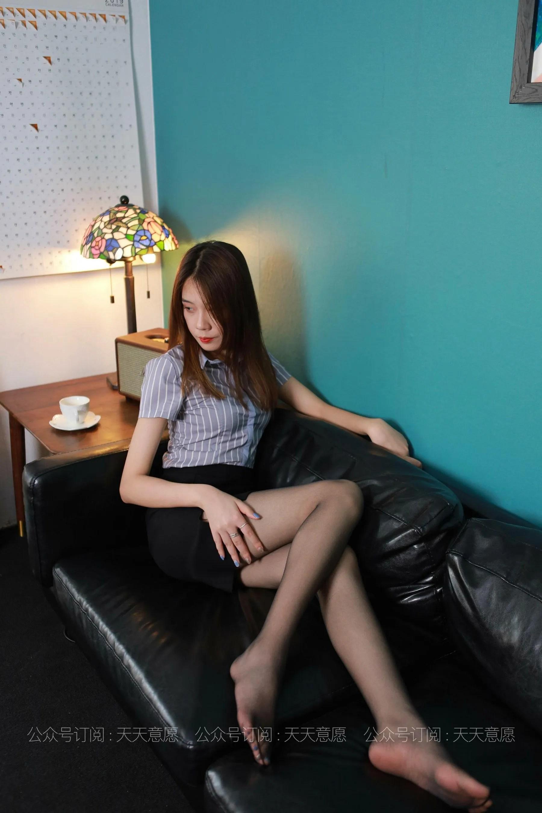 [IESS] 丝享家816: 西瓜《美腿细长直》[92P]插图(2)