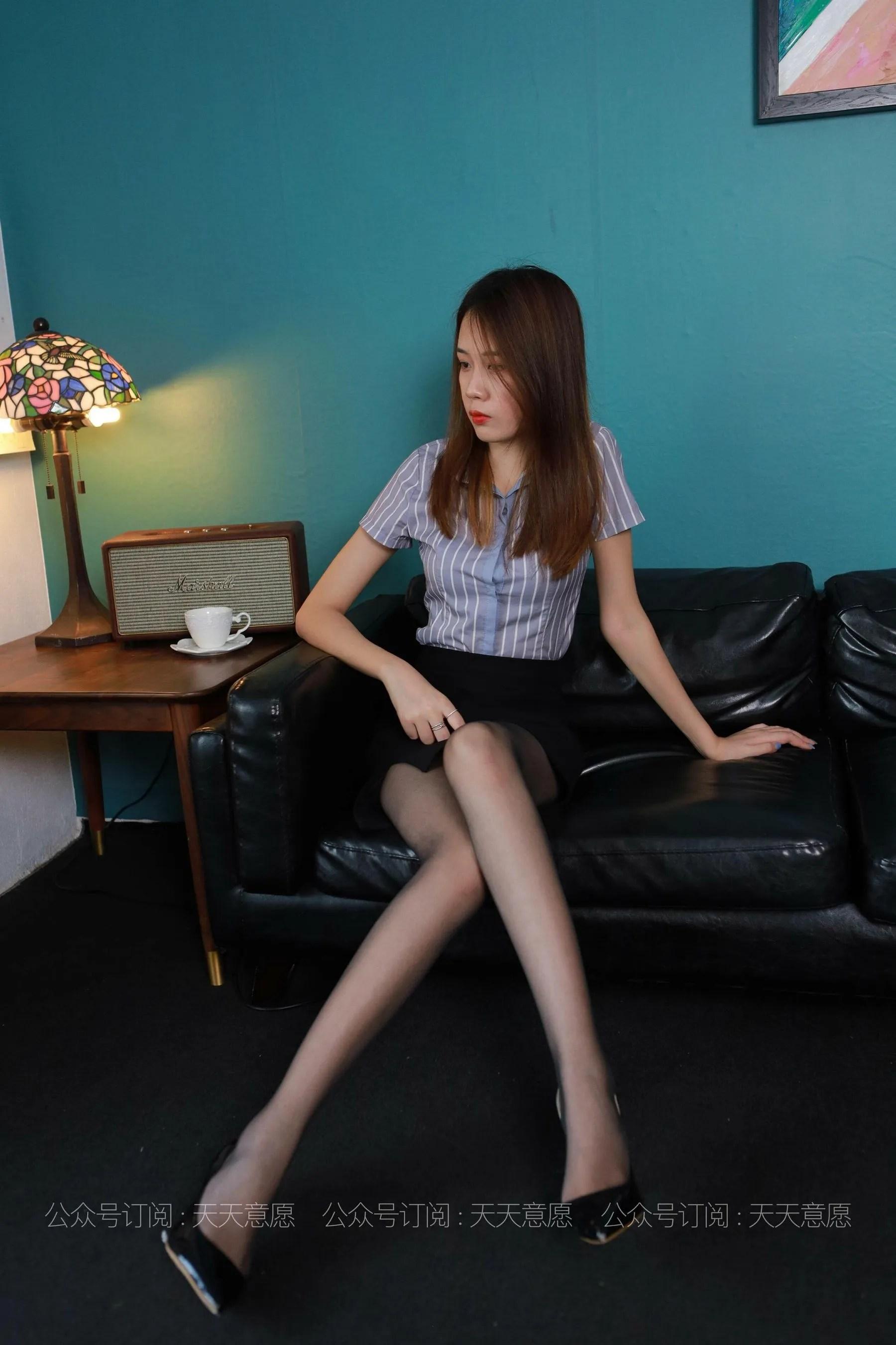 [IESS] 丝享家816: 西瓜《美腿细长直》[92P]插图(3)