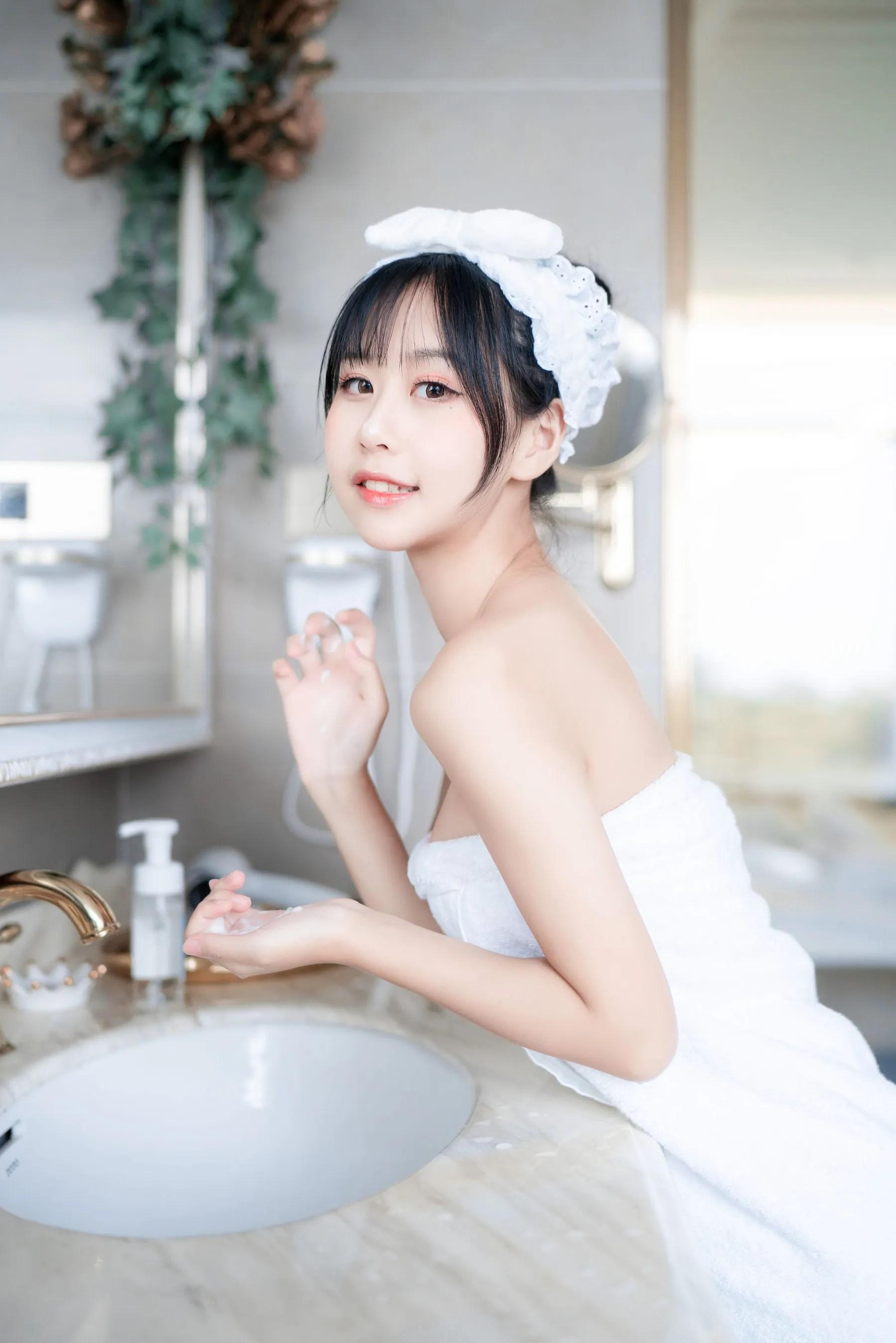 [COS福利] 阳光美少女萌芽儿o0插图(5)